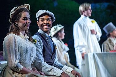 University of Maryland Opera Studio presents Regina