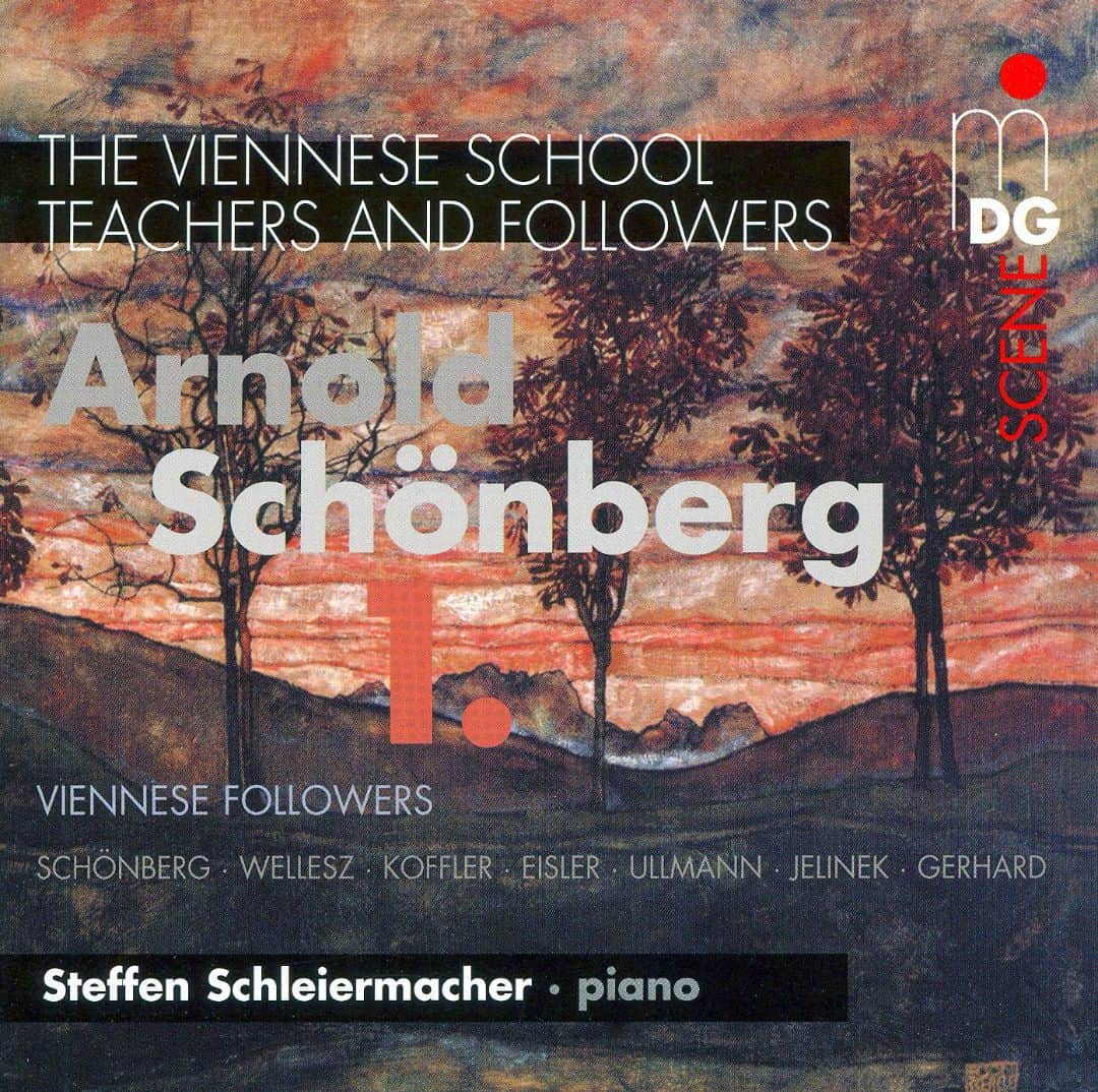 second viennese school in opinion or insight by arnold schonberg Tom service talks to schoenberg's daughter, nuria schoenberg nono, and discusses the legacy of the whole second viennese school with professor julian johnson, gillian moore - director of music.