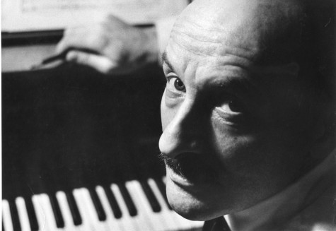 Marc Blitzstein, 1963